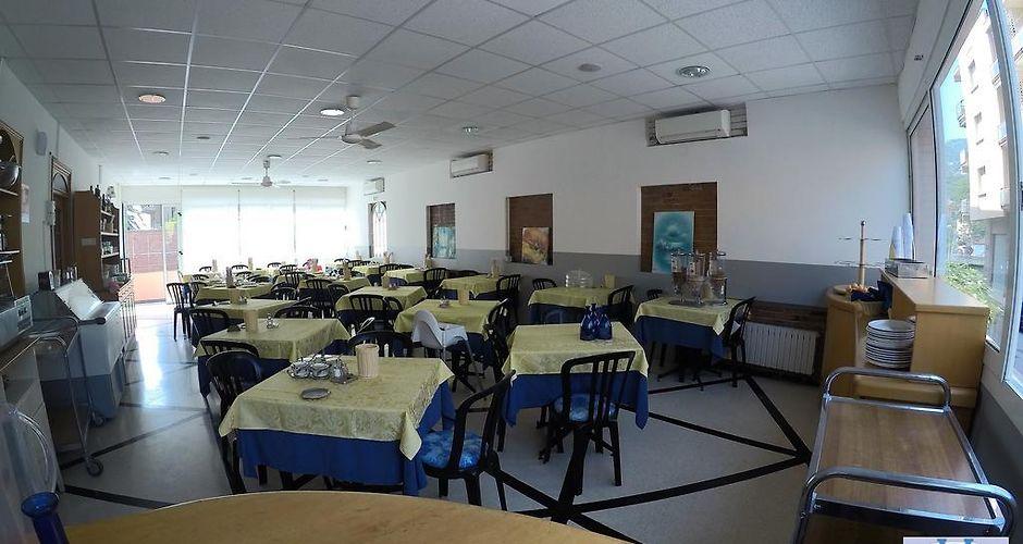 Hotel Mimosa Spotorno